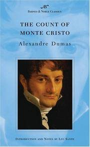 The Count of Monte Cristo (Barnes & Noble Classics) by  Alexandre Dumas - Paperback - from Good Deals On Used Books and Biblio.com