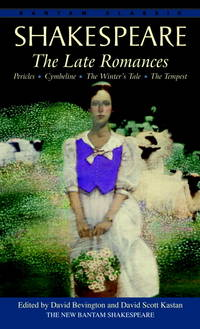 The Late Romances (Bantam Classic)