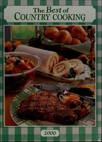 Best Of Country Cooking 2000