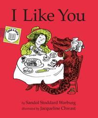 I Like You Send-A-Story