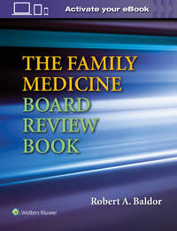 THE FAMILY MEDICINE BOARD REVIEW BOOK (PB 2018)