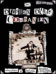 The Dresden Dolls Companion (Piano, Vocal, Guitar).