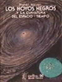 Los hoyos negros y la curvatura del espacio-tiempo