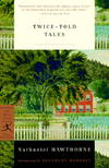 image of Twice-Told Tales (Modern Library Classics)