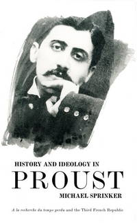 History and Ideology in Proust