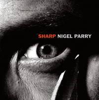 Sharp by  Liam [Introduction]; Pentagram [Designer];  Nigel [Photographer]; Neeson - First Edition - 2000-12-01 - from Barner Books (SKU: BB-061020-A)