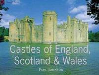 Castles Of England Scotland and Wales