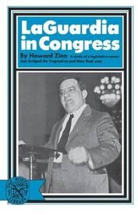 image of La Guardia in Congress