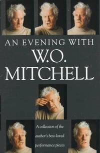 EVENING WITH W.O. MITCHELL