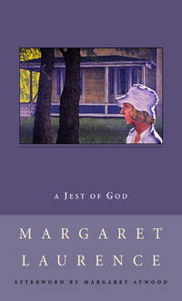 A Jest of God by  Margaret Laurence - Paperback - 1993 - from Wally's books (SKU: 004883)