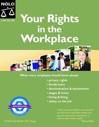 Your Rights In The Workplace (7th Edition).