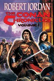 The Chronicles Of Conan, Vol 1