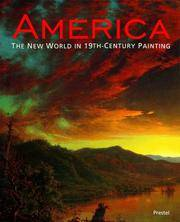 America: The New World in 19th-Century Painting (Prestel Art)