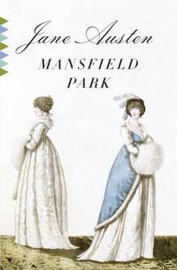 Mansfield Park (Vintage Classics) by Austen, Jane