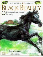 Black Beauty Eyewitness Classics
