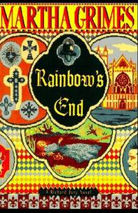 image of RAINBOW'S END A Richard Jury Novel