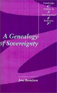 A Genealogy of Sovereignty