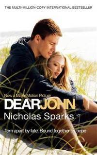 Dear John by Nicholas Sparks - Paperback - 2010-01-01 - from Books Express and Biblio.com