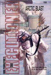 Arctic Blast (The Executioner 288)