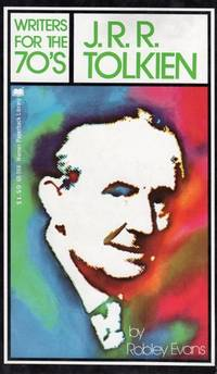 J.R.R.Tolkien (Writers for the 70's series)