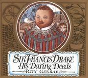 image of Sir Francis Drake: His Daring Deeds