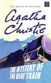 image of The Mystery of the Blue Train (Hercule Poirot Mysteries)
