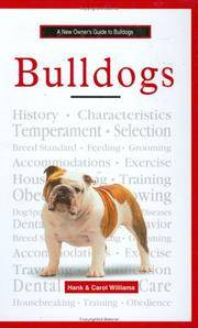 A New Owner\'s Guide To Bulldogs