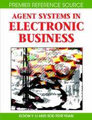 AGENT SYSTEMS IN ELECTRONIC BUSINESS