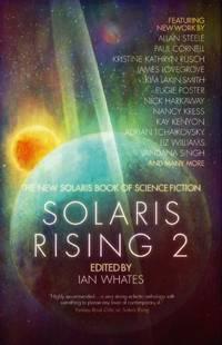 Solaris Rising vol. 2