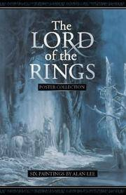 The Lord of the Rings Poster Collection: Six Paintings by Alan Lee (No. 1)