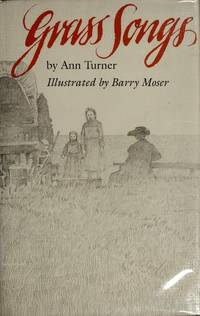 Grass Songs: Poems of Women's Journey West