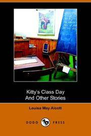 image of Kitty's Class Day and Other Stories (Dodo Press)