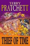 image of THIEF OF TIME(A DISCWORLD NOVEL)