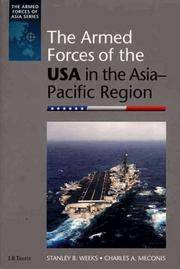 Armed Forces of the USA in the Asia-Pacific Region