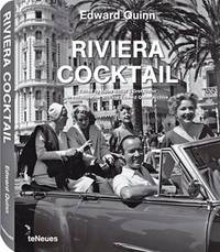Riviera cocktail. Edited by Heinz Bütler [Butler] and Gret Quinn, in collaboration with the...