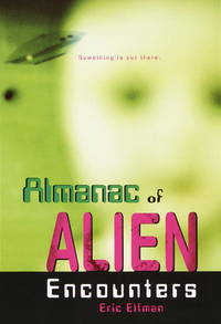ALMANAC OF ALIEN ENC