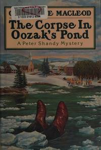 The Corpse in Oozaks Pond by Charlotte MacLeod - Hardcover - from allianz (SKU: 0892961880[go])