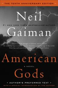 image of American Gods: The Tenth Anniversary Edition