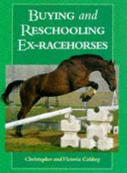 Buying and Reschooling Ex-Racehorses.