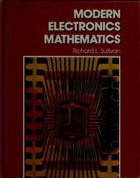 Modern Electronics Mathematics
