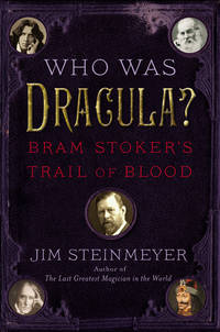 Who Was Dracula