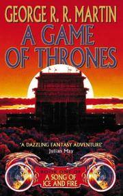 image of A game of thrones