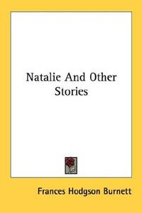 image of Natalie And Other Stories