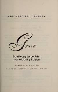 image of Grace (LARGE PRINT)