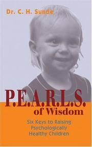 P.E.A.R.L.S. of Wisdom