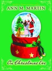 image of On Christmas Eve