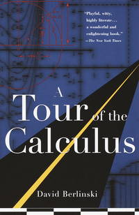 Tour of the Calculus, A