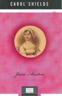 Jane Austen (Penguin Lives)