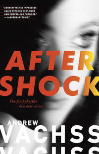 Aftershock : a Thriller