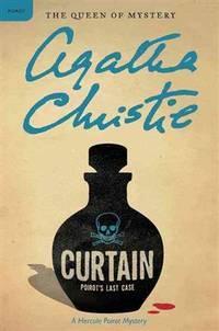 image of Curtain: Poirot's Last Case (Hercule Poirot Mystery)